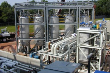 Chemical Industry Services