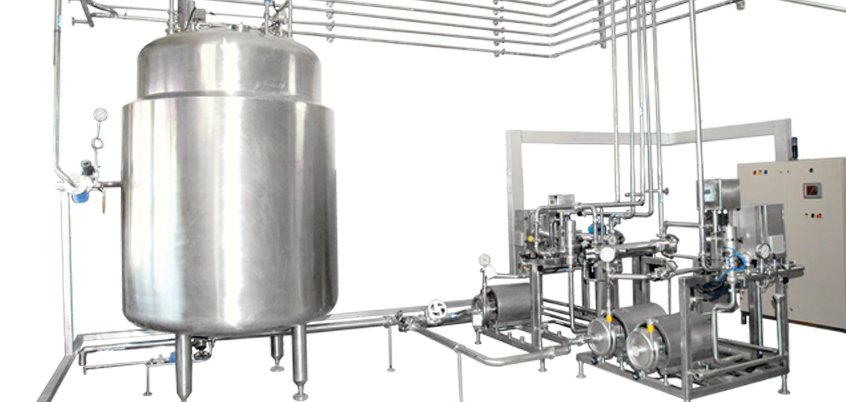 Design Of Purified Water Amp Wfi Systems Panorama